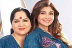 شلپا شیٹھی کی والدہ  کے ساتھ کروڑوں کا فراڈ