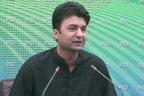 قومی شاہراہوں کی تعمیر و مرمت تیزی سے مکمل کی جائے ، مراد سعید