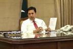 شہریوں کو فراہمی آب میں رکاوٹ برداشت نہیں، نجم شاہ