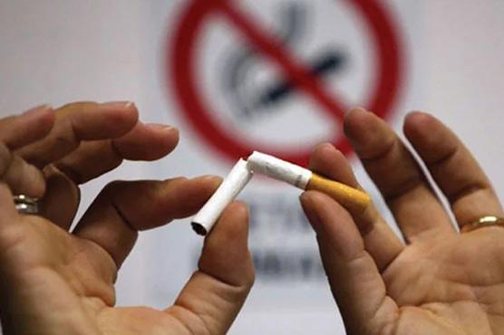 تمباکو نوشی سربالوں سے فارغ ہونے کی بڑی وجہ