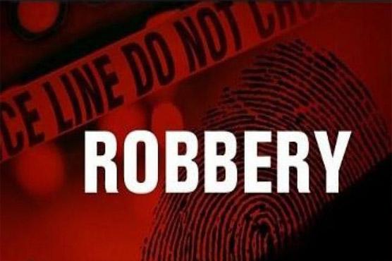 قصور:ڈاکوؤں نے 2 خواتین سمیت متعدد افراد کو لوٹ لیا