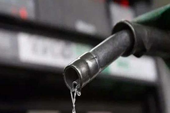 پٹرول کی یومیہ کھپت ریکارڈ24ہزار ٹن سے بڑھ گئی