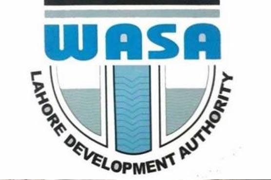 واسا:1 روز میں ساڑھے 5 کروڑبلوں کی مد میں وصولی