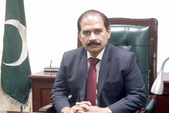 کرپشن کے خلاف علم جہاد بلند کررکھا :جاوید اختر محمود