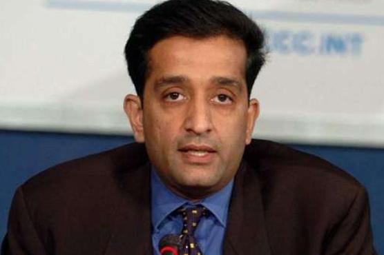 موسمیاتی تبدیلی :پاکستان عالمی کانفرنس میں مثبت پیغام لیکر جائیگا