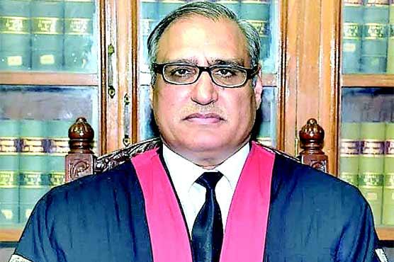جوڈیشل کمیشن جسٹس محمد امیر بھٹی کو چیف جسٹس لاہور ہائیکورٹ بنانے کی منظوری