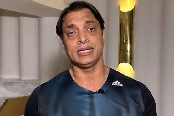 ٹیسٹ چیمپئن شپ بھارت جیتے گا، شعیب اختر کا دعویٰ