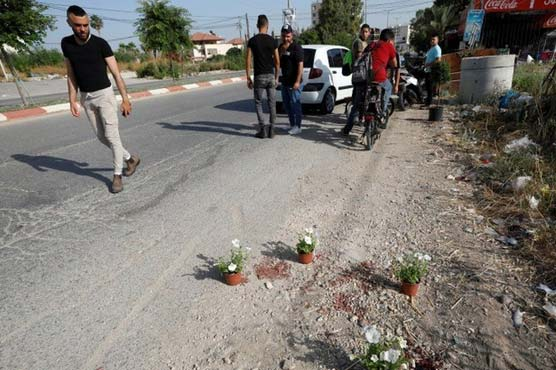 مغربی کنارے میں اسرائیلی دہشتگردی ،3فلسطینی شہید