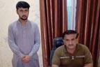 کارکی ٹکر سے معصوم بچوں  کو زخمی کرنے والا ملزم گرفتار