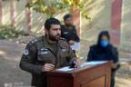 ایس ایس پی انویسٹی گیشن  محمد عامر خان کی کرائم میٹنگ