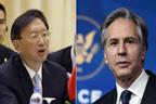 امریکا اپنی ون چائنہ پالیسی پر  کاربند رہے :چینی عہدیدار