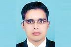 ساجد حسین نے میڈیا اینڈ کمیونی کیشن  سٹڈیز میں ڈاکٹریٹ کی ڈگری حاصل کر لی