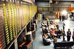 اسٹاک مارکیٹ میں 53پوائنٹس کی تیزی،7ارب منافع