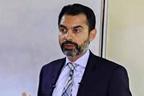 ڈاکٹر رضا باقر اسلامک فنانشل سروسز بورڈ کی جنرل اسمبلی کے چیئرمین مقرر