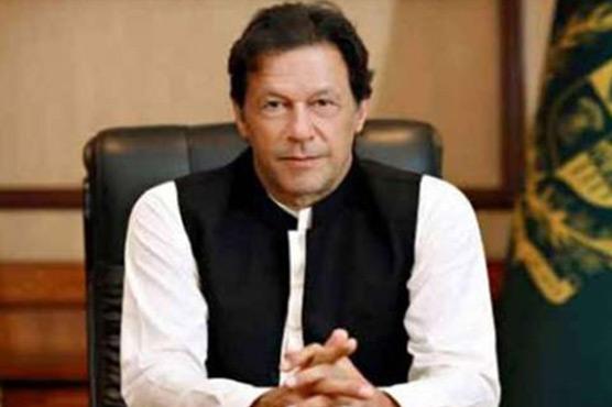 دنیا سوشل میڈیا پر نفرت پھیلانے کیخلاف کریک ڈاؤن کرے  ، عمران خان