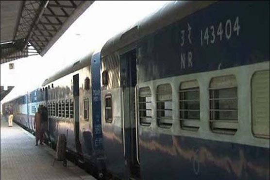 کراچی اور کوئٹہ سے آنیوالی ٹرینیں  4 گھنٹے 5 منٹ تک تاخیر کاشکار