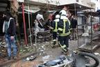 شام:سرکاری فورسز کی عفرین  شہر پر شیلنگ، 16 افراد ہلاک