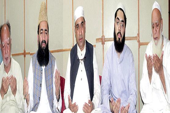 علامہ عبدالخبیر آزادکے ماموں  سسر آفتاب خان انتقال کرگئے