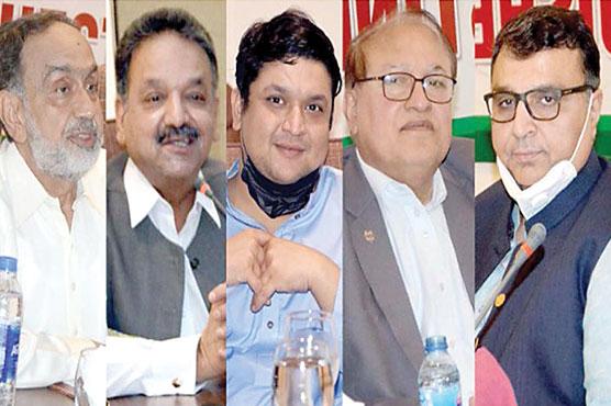 ایوان تجارت و صنعت ملتان میں ویکسی نیشن سنٹر قائم ہوگا
