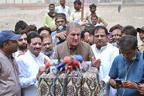 کلبھوشن کیس بگاڑنے کی ن لیگ ذمہ دار: شاہ محمود