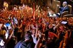نیتن یاہو کی 12 سال بعد حکمرانی ختم, نفتالی نئے اسرائیلی وزیراعظم