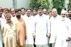 عوام دوست بجٹ پیش کرنے پر  وزیر اعظم کو مبارکباد :صدیق مہر