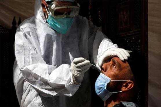کورونا دم توڑنے لگا،24 گھنٹوں میں 50 مریض