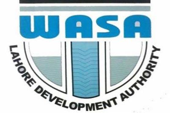 واسا:رواں ماہ نادہندگان سے پونے 5 پانچ کروڑ وصول