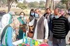 سٹیم مقابلے ،ملتان کی طالبہ کی پنجاب میں دوسری پوزیشن