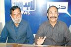 بجٹ ملازمین کے زخموں پر نمک پاشی :پرویز اختر ،منور اقبال