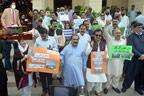 سندھ : تنخواہوں میں 20 فیصد اضافہ، کم از کم ماہانہ اجرت 25 ہزار