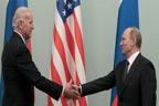 بائیڈن جنیوا پہنچ گئے ، آج روسی صدر سے ملاقات