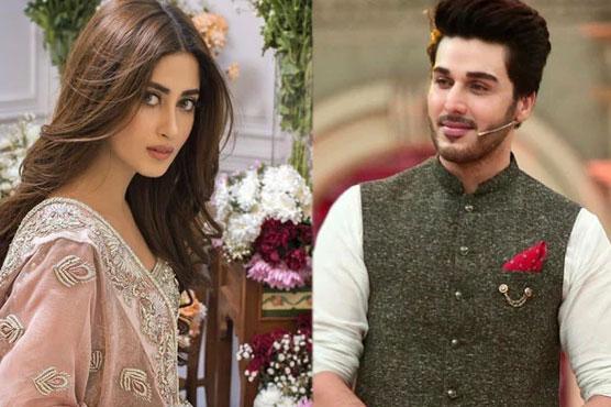 سجل انڈسٹری کی سب سے باصلاحیت اداکارہ ہیں:احسن خان