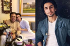 سہیل احمد کے بیٹے حمزہ سہیل  کی شوبز میں انٹری