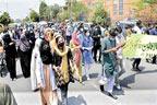 میڈیکل ایسوسی ایشن کا نیشنل لائسنسنگ امتحان کیخلاف احتجاج