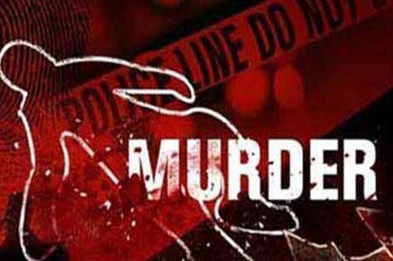 ریٹائرڈ ٹیچر کا گھر میں گھس کر قتل