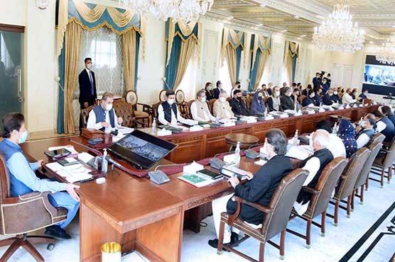الیکٹرانک ووٹنگ اور بیرون ملک پاکستانیوں کو ووٹ کا حق : وفاقی کابینہ نے 2 آرڈیننس منظور کرلیے