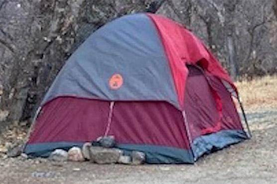 وادی میں چھ ماہ سے لاپتہ خاتون گھاس کھاکرزندہ رہی