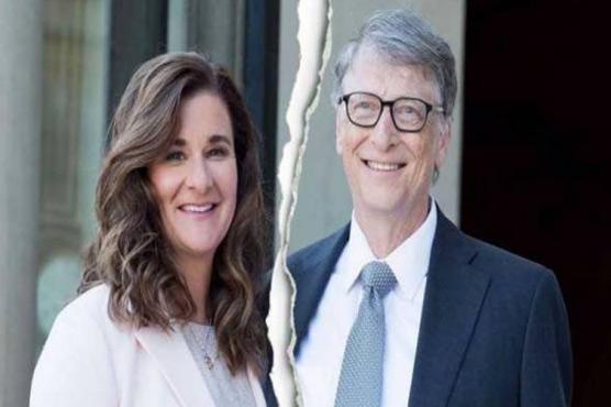 بل گیٹس اور میلنڈا میں طلاق کی وجہ سامنے آگئی