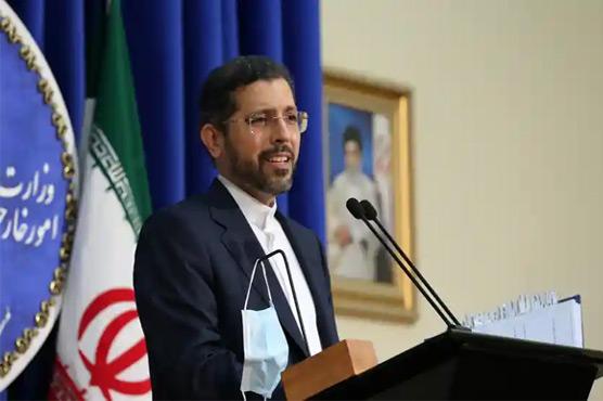 ایران نے بھی سعودی عرب کیساتھ  مذاکرات کی تصدیق کردی