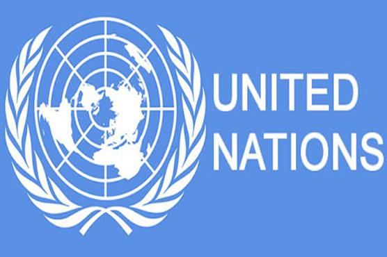 اسرائیل پر امن مظاہرے کی آزادی  کے حق کا احترام کرے : اقوام متحدہ