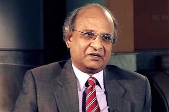 موجودہ دورحکومت میں تاریخی قرضہ بڑھا،ڈاکٹر اشفاق حسن