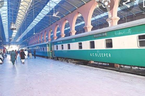 مسافروں کی کمی:عیدٹرینیں اخراجات پورے نہ کر سکیں