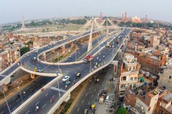سوہنا لاہورمہم کاغذوں تک محدود:مال روڈ:55تاریخی عمارتوں کی بحالی نظر انداز