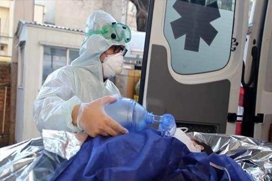 کورونا: تشویشناک مریضوں میں 25 فیصد تک کمی
