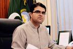 ڈپٹی کمشنر نے سبزی منڈی  غلام محمد آباد میں چیکنگ کی