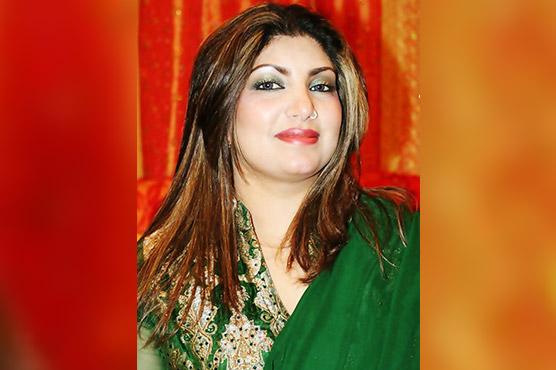 کم عمری میں گائیگی کے میدان  میں قدم رکھ دیا تھا:سائرہ نسیم