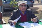 اسسٹنٹ کمشنرکوٹ ادو ڈاکٹر فیاض علی  جتالہ کا سبزی و فروٹ منڈی کا دورہ