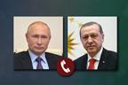 عالمی برادری کو مل کر اسرائیل کو سبق  سکھانا چاہیے :اردوان کا پوٹن سے رابطہ