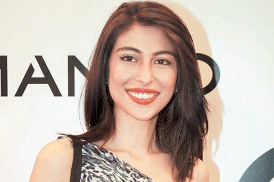 میشا شفیع نے ذہنی صحت بارے تجربات شیئرکر دئیے